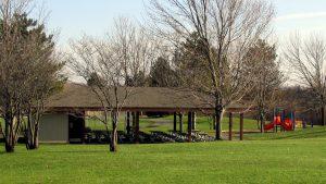 Pavilion B