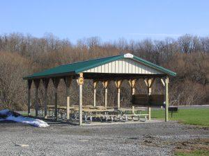 Pavilion C