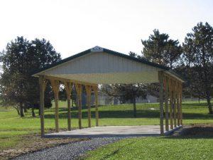 Pavilion D3